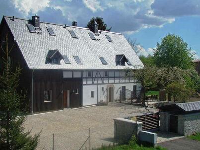 Landhaus Lomnitz