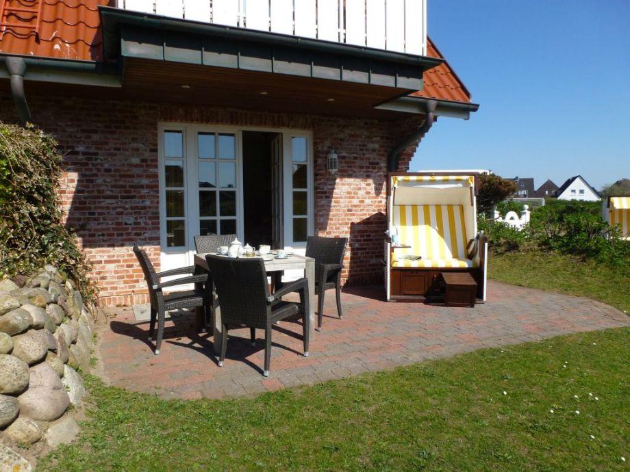 Außenaufnahme LH Isernhagenhof, Ferienwohnung 4