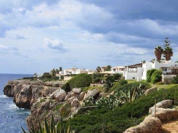 Holiday house Casa Roca Serena Cala D OR