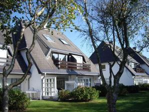Ferienwohnung Syltzauber-Haus Cordula