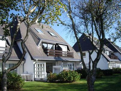 Syltzauber-Haus Cordula