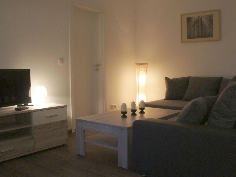 Apartment Wellnitz Remise
