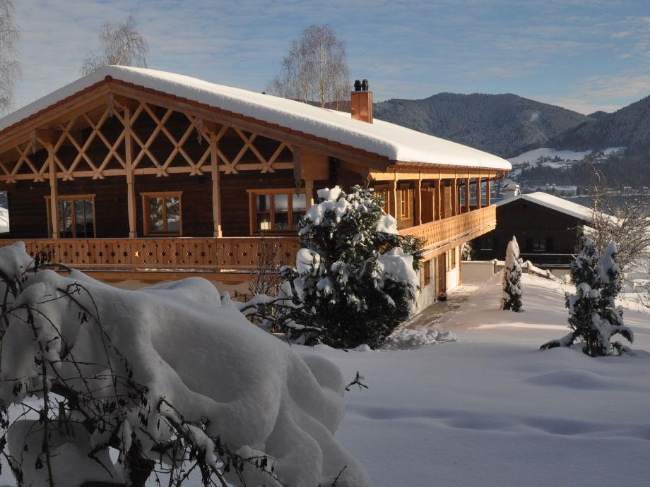 Winter auf der Bergerhöh