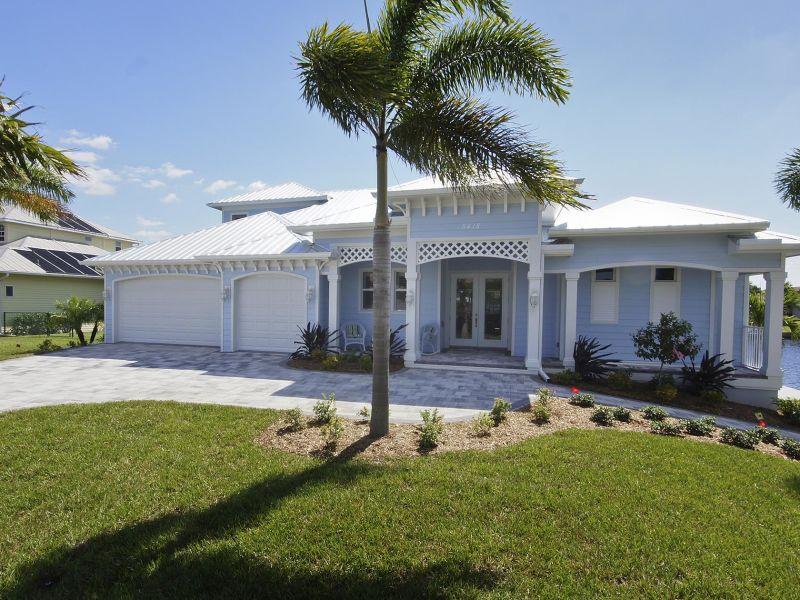 Villa Caribbean Breeze