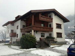 Ferienwohnung im Landhaus Klausnereck