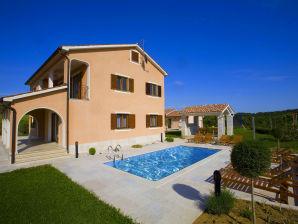 Villa nahe Motovun