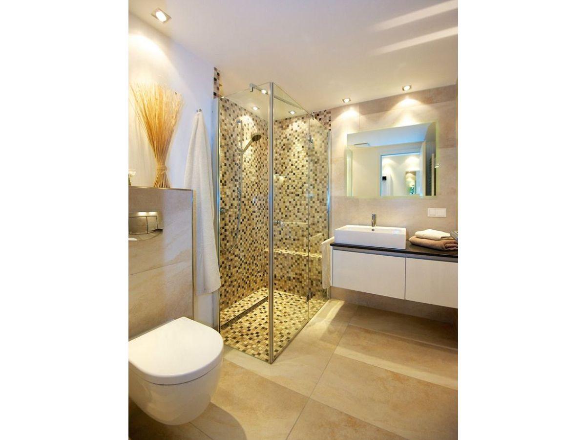 Ferienwohnung seeloft norderney firma vermietservice for Modernes bad mit dusche
