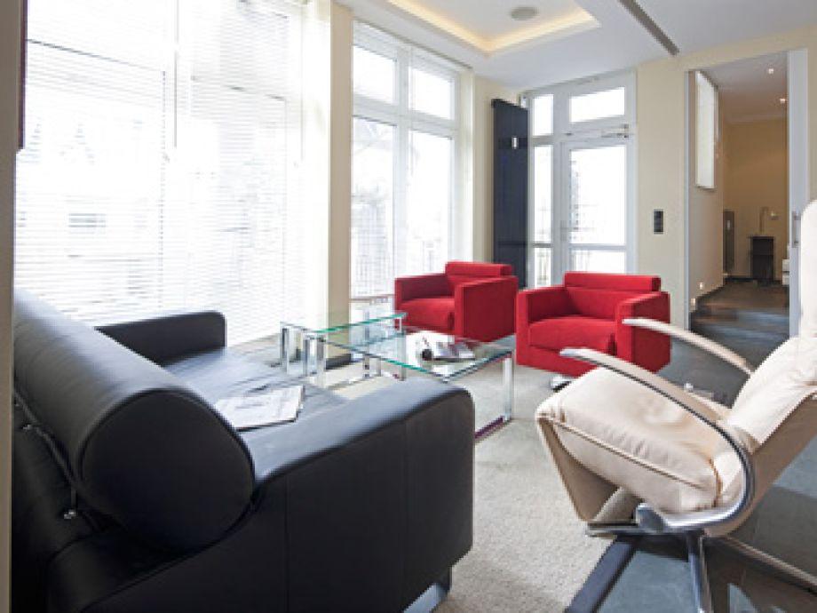 Ausstattung Lounge 04