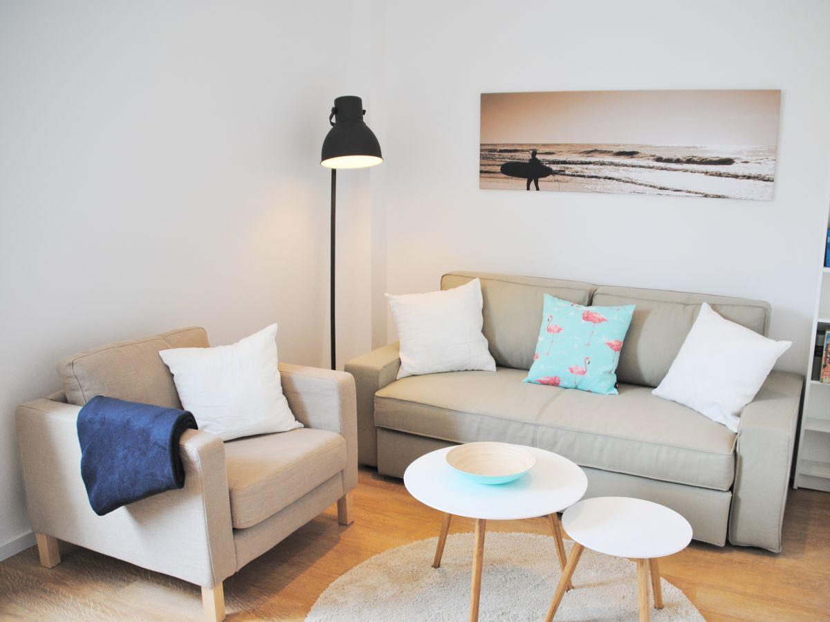 ferienwohnung l ttje leia norderney firma vermietservice anke onkes fritsching firma. Black Bedroom Furniture Sets. Home Design Ideas