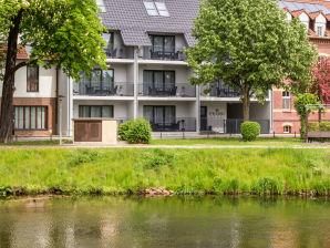 Ferienwohnung Spreehaus Apartments