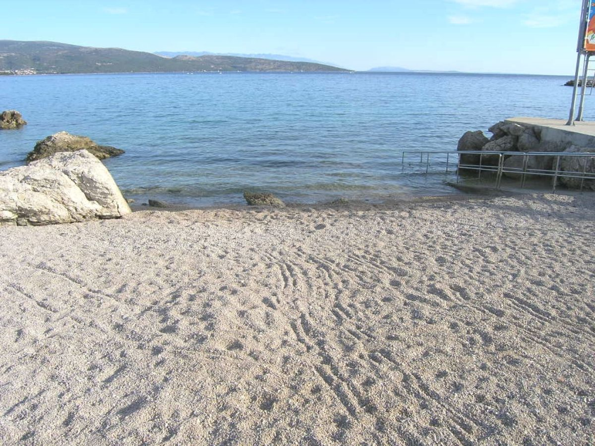 Holiday Apartment Jadranka City Krk Kvarner Bay Firma