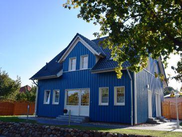 Ferienhaus Tüterbüdel