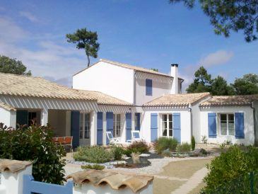 Ferienhaus 74 In La Tranche sur mer