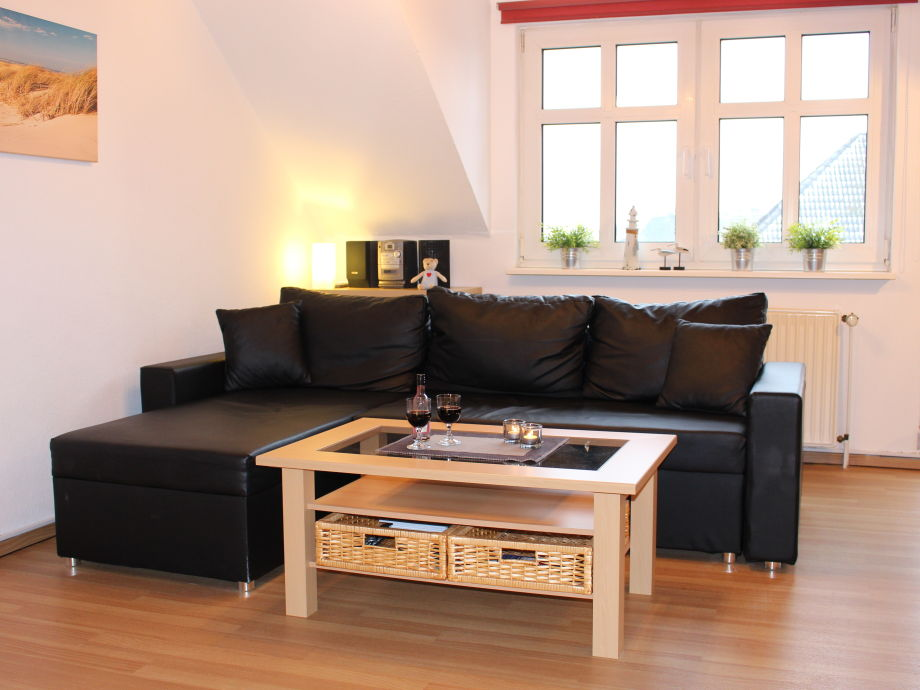 ferienwohnung friesennest wangerland hooksiel firma. Black Bedroom Furniture Sets. Home Design Ideas