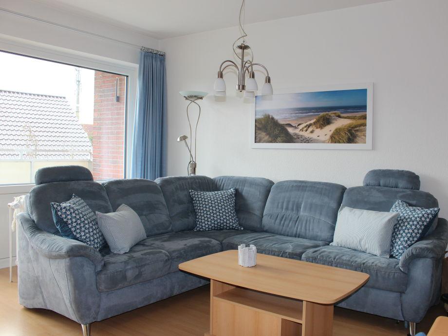 Sehr gemütliches Sofa