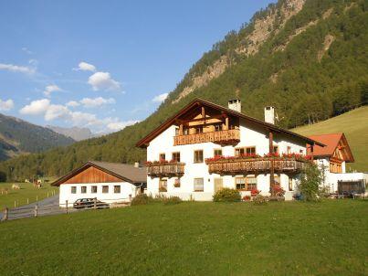 Bauernhof Tumpaschin