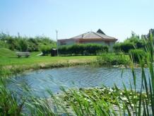 Ferienhaus Seestern 100 Julianadorp Park Strandslag