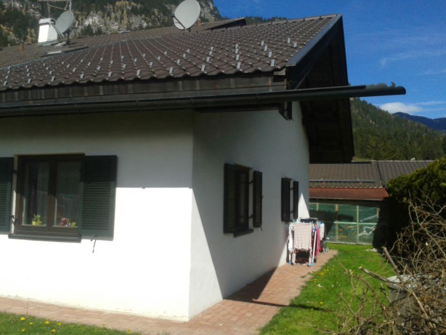 Sonnige Ferienwohnung La Casetta - Ferienhaus