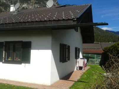 La Casetta in Garmisch