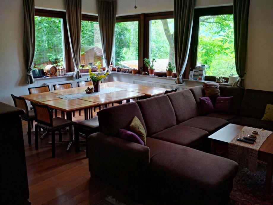 Holiday Apartment Salmagundi Germany Rhineland Palatinate Middle Rhine