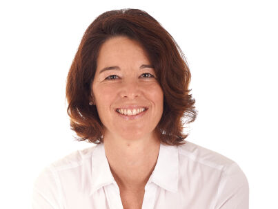 Ihr Gastgeber Andrea Spies