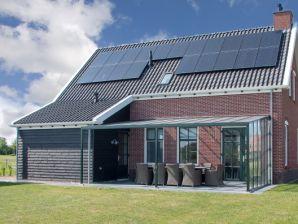 Ferienhaus Colijnsplaat - ZE502