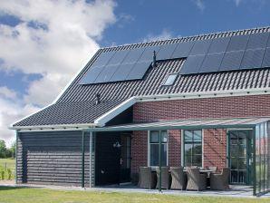 Ferienhaus Colijnsplaat - VZ502