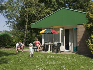 Ferienhaus KA - Klein Poelland