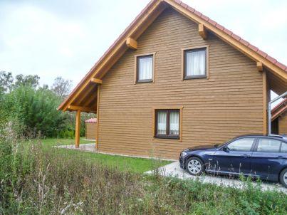 Ferienhaus 020