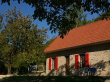 Ferienhaus Lorbeere