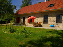Holiday house Lorbeere.