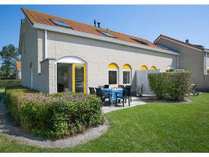 Ferienhaus SD8 - Soeten Haert