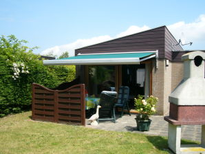 Holiday house Klünker im Park De Blenck 28 / Callantsoog