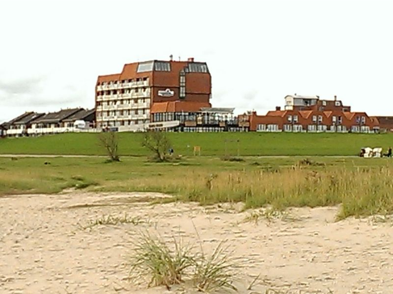 Ferienwohnung Strandkieker 6