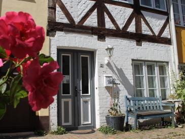 Ferienwohnung Hanse Häuser