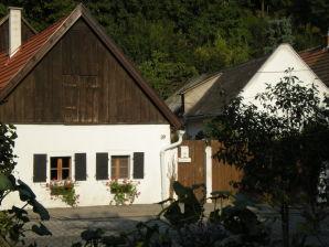 """Ferienhaus Burgenlandhaus 3 """"grosses Haus"""""""