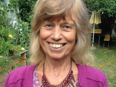 Ihr Gastgeber Dr. Ursula Waigand