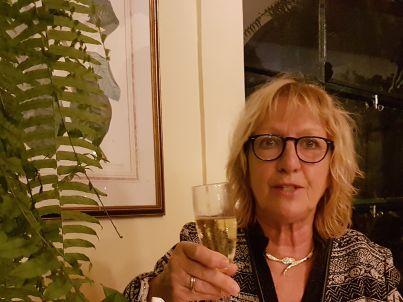 Ihr Gastgeber Gerda Berz