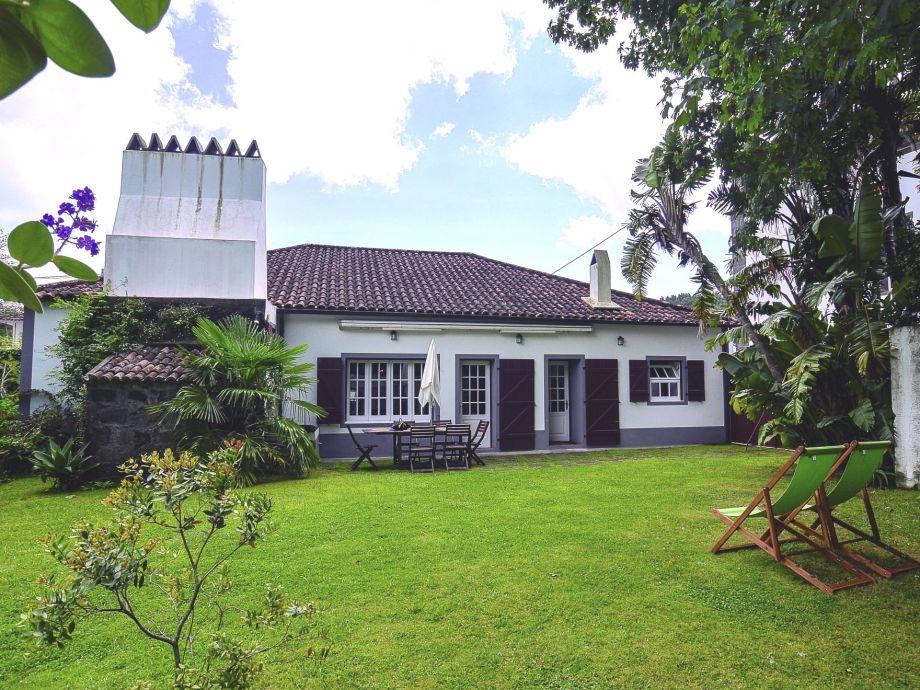Landhaus Igreja
