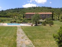 Ferienwohnung auf dem Bauernhof San Ottaviano Oliveto