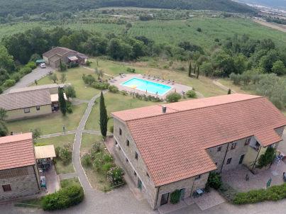 1-Zimmer Apartment Agriturismo San Ottaviano