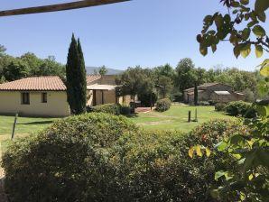 Ferienwohnung 1-Zimmer Apartment Agriturismo San Ottaviano