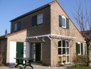 Villa Schouwse Duin