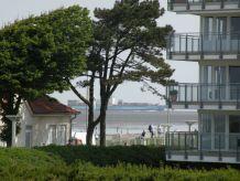 Ferienwohnung Strand Palais PA07