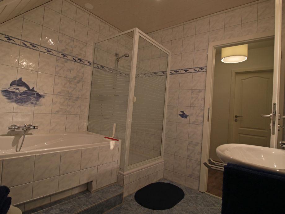 2. Badezimmer Im 1. OG