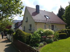 Holiday house am Stadtpark
