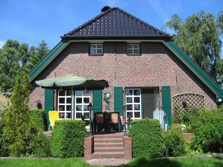 Der Birkenhof in Varel-Moorhausen