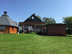 Ferienhaus An den 5 Birken