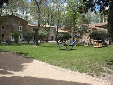 Ferienwohnung Domaine Le Piboul