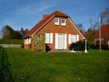 Ferienhaus Deichkrone